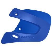 Easton Extended Jaw Guard - Blue