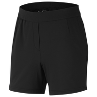 "Nike 5"" Flex Victory Golf Shorts - Women's - Black"