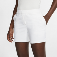 "Nike 5"" Flex Victory Golf Shorts - Women's - White"