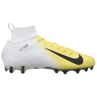 Nike Vapor Untouchable 3 Pro - Men's - White / Yellow