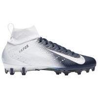 Nike Vapor Untouchable 3 Pro - Men's - White / Navy
