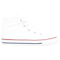 Converse All Star High Top - Boys' Toddler - White / Red