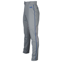 Under Armour Ace Relaxed Piped Pants - Men's - Grey