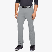 Under Armour Utility Relaxed Pants - Men's - Grey
