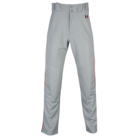 Under Armour Utility Relaxed Piped Pants - Men's - Grey