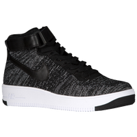 nike air force 1 oreo flyknit
