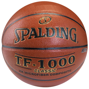 Spalding Team TF-1000 Classic Basketball - Men's