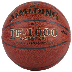 Spalding Team TF-1000 Classic Basketball - Women's