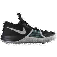 8cbf2ae74040 Nike Zoom Assersion - Men s - Basketball - Shoes - Black Total ...