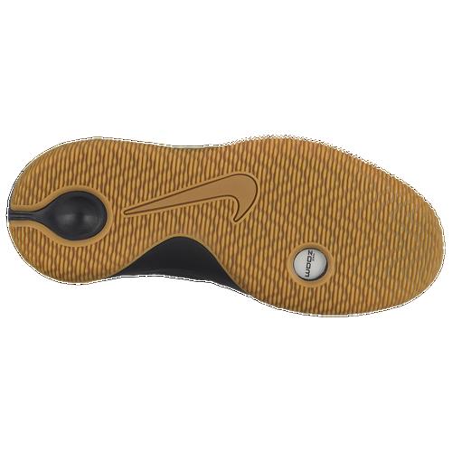 b65b5619c4dc2 Greylight Basketball Shoes Men s Zoom Assersion Aqua Nike Blackwhitewolf  qS6tYwx