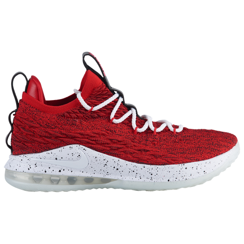 Nike LeBron 15 Low - Men s - Basketball - Shoes - James c5d83a07f5