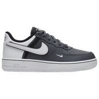 Nike Air Force 1 Low - Boys' Preschool - Black / Black