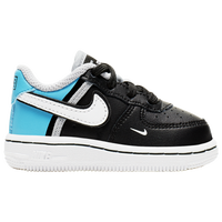 Nike Air Force 1 Low - Boys' Toddler - Black