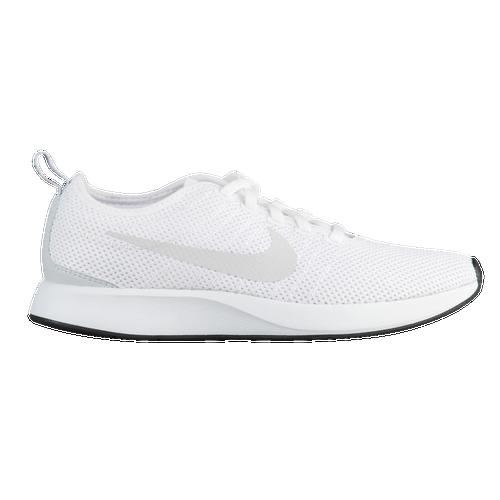 Nike Dualtone Racer Women's White/White/White 17682101