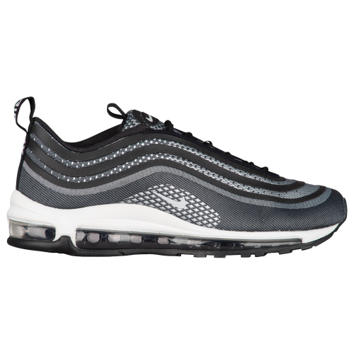 Nike Air Max 97 Ultra - Women's - Running - Shoes - Black/Pure  Platinum/Anthracite/White