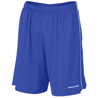 Rawlings Training Shorts - Men's - Blue / Blue