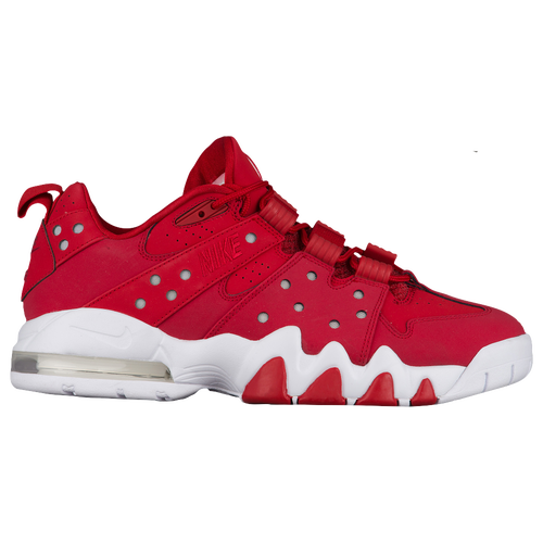 Nike Air Max CB \u002794 Low - Men\u0027s - Red / White