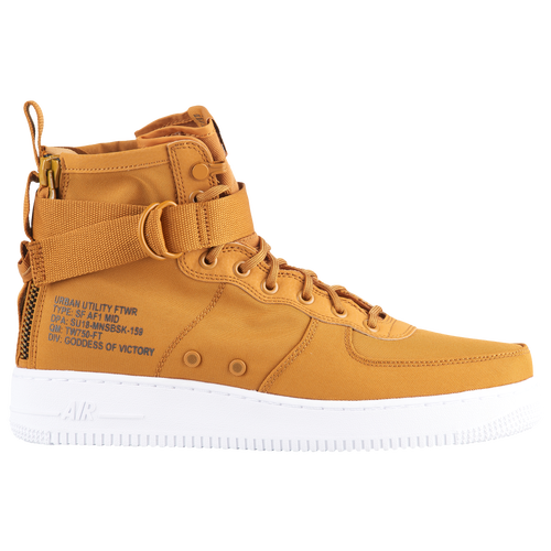 huge discount 4a0ec 06f85 Nike SF Air Force 1 Mid '17 - Men's