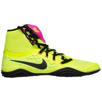 Nike Hypersweep - Men's - Light Green / Pink