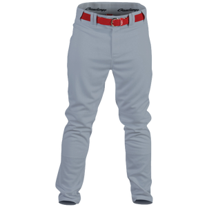 Rawlings Ace Relaxed Fit Pants - Men's - Blue Grey