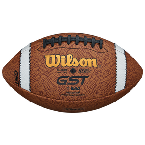Wilson GST Official Composite Football - Men's - N/A/N/A/N/A