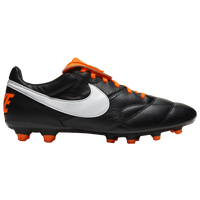 Nike The Premier II FG - Men's - Black
