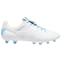 Nike The Premier II FG - Men's - White