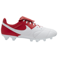 Nike The Premier II FG - Men's - Red