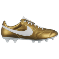 Nike The Premier II FG - Men's - Gold