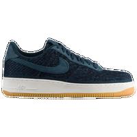 0535715ef67e94 Nike Air Force 1 Low - Men s - Basketball - Shoes - Black University ...