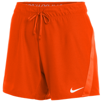 Nike Team Authentic Dry Attack Shorts - Women's - Orange