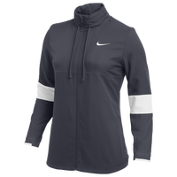 Nike Team Authentic Dry Jacket - Women's - Black
