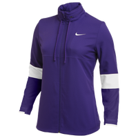Nike Team Authentic Dry Jacket - Women's - Purple