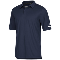 adidas Team Iconic Coaches Polo - Men's - Navy / White