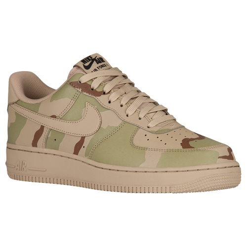 e357c6b3403474 Nike Air Force 1 LV8 - Men s - Basketball - Shoes - Sand Black Sand