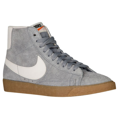 Nike Blazer Mid Chaussures Casual Dames Mal
