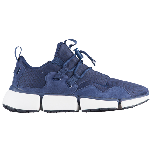 Nike Pocketknife DM - Men's Casual - Obsidian/Obsidian/Sail/Black 18243400