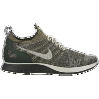 c9d7f166e40a1 Nike Air Zoom Mariah Flyknit Racer - Men s - Casual - Shoes - Green ...