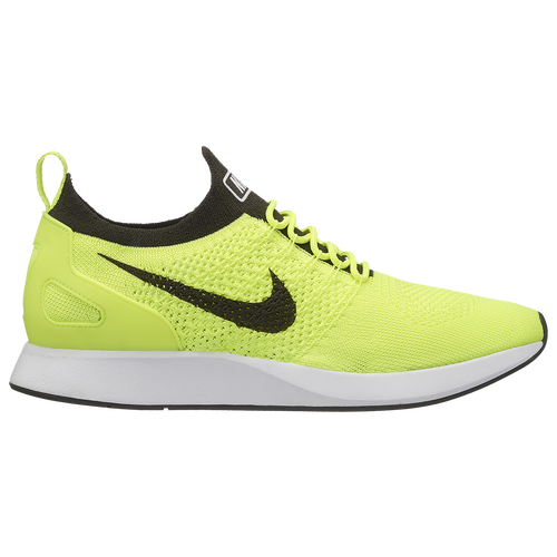 b2874fe00233a Nike Air Zoom Mariah Flyknit Racer - Men s - Casual - Shoes -  Volt Sequoia White