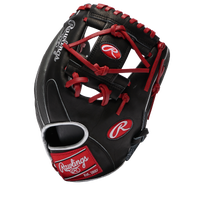 Rawlings Heart of the Hide Hypershell Glove - Grey