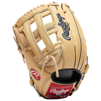 Rawlings Heart of the Hide R2G Web Fielder's Glove - Men's -  Christian Yelich - Orange