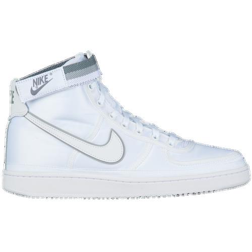 b253849b5182 Nike Vandal High Supreme - Men s - Casual - Shoes - White White Cool ...