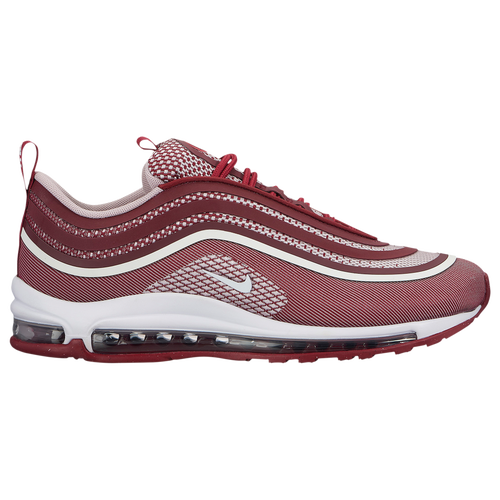Nike Air Max 97 Ultra - Men's - Red / White