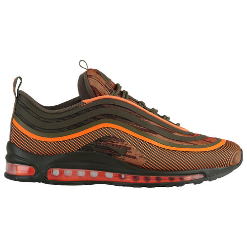 best service 7b395 2f97e Nike Air Max 97 Ultra - Mens - Casual - Shoes - Pure PlatinumDark  GreyWhite