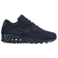 mens blue air max 90