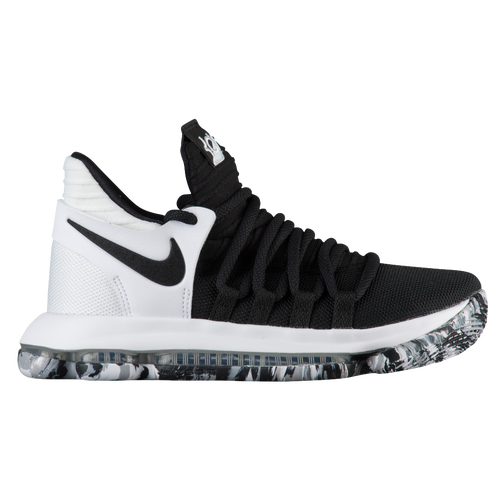 4dc8460642b8 ... low cost nike kd x boys grade school nike basketball durant kevin pink  white aunt pearl