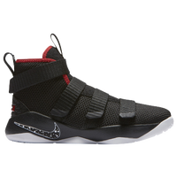 outlet store cea35 76665 Nike Lebron Soldier Shoes | Foot Locker