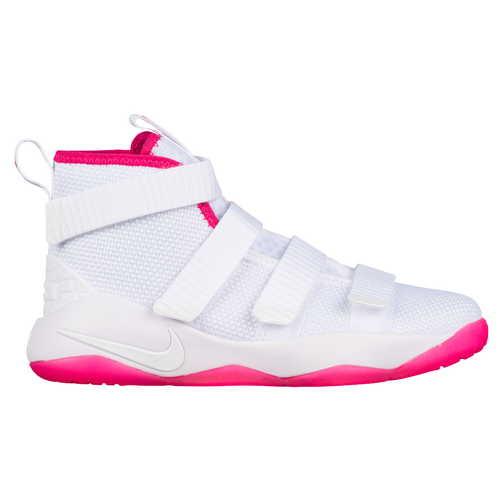 d841a26388f2a Nike LeBron Soldier XI - Boys u0027 Preschool - Basketball - Shoes - James