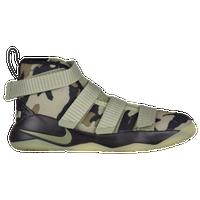 Nike Lebron Soldier 11 Boys Preschool Basketball Shoes