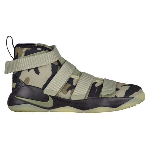 newest d1f9d 575bc Nike LeBron Soldier XI - Boys' Preschool
